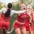 Wietske Overdijkink – Preseason bij Ball State University